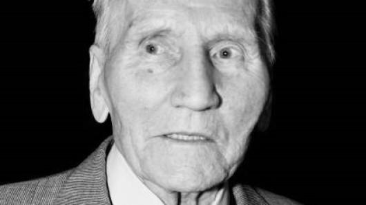 Kazimierz Piechowski wurde 98 Jahre alt.