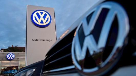 Kunden der Marke Volkswagen Pkw in Deutschland bestellen wieder mehr Diesel-Fahrzeuge. (Symbolbild)