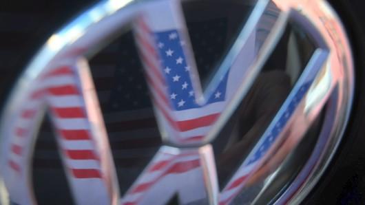 VW muss in den USA nicht mehr zahlen (Symbolbild).