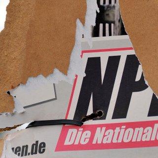 Am Samstag richtet sich Widerstand gegen eine NPD-Demo in Salzgitter (Symbolbild).