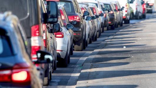 Die Regierung soll über einen Milliardenfonds für Diesel-Nachrüstungen diskutieren (Symbolbild).
