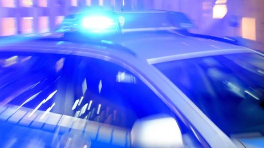Die Polizei in Salzgitter war im Einsatz (Symbolbild).