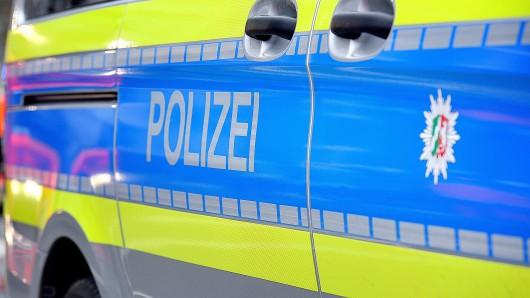 Die Polizei sucht nach Zeugen, die den Vorfall beobachtet haben (Symbolbild).