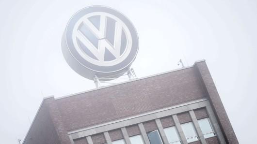 Die Klage gegen Martin Winterkorn habe nichts an der Rechtslage für Volkswagen geändert (Symbolbild).