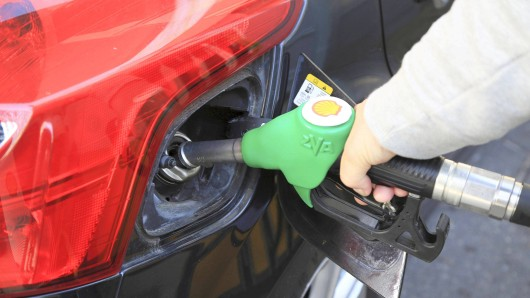 In Wolfsburg ist der Diesel aktuell günstig. (Symbolbild)