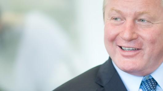 Niedersachsens Wirtschaftsminister Bernd Althusmann (CDU).