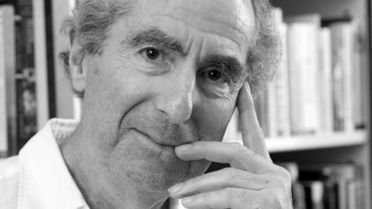 Philip Roth wurde 85 Jahre alt.