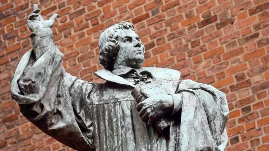 Kommt der neue Feiertag am Reformationstag? (Symbolbild)
