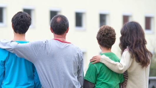Die Zahl der asylsuchenden Menschen im Landkreis Gifhorn ist gestiegen. (Symbolbild)