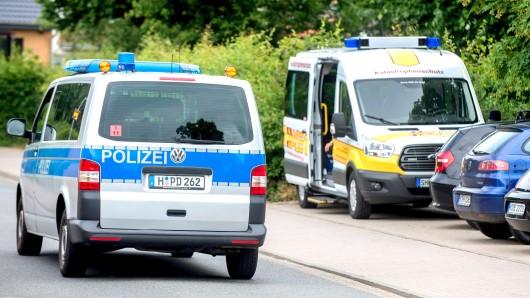 Der Tatverdächtiger aus Barsinghausen ist bereits mehrfach vorbestraft.