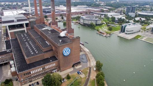 Volkswagen meldet für das Jahr 2018 einen Auslieferungsrekord. (Symbolbild)