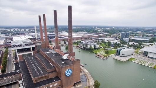 Die VW-Anwälte können schon diese Woche in die Akten schauen (Symbolbild).