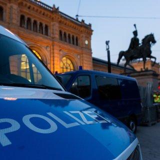 Mann am Hauptbahnhof Hannover erstochen. (Symbolbild)