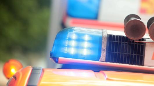 Der Sechsjährige wurde bei dem Unfall in Wolfenbüttel schwer verletzt (Symbolbild).