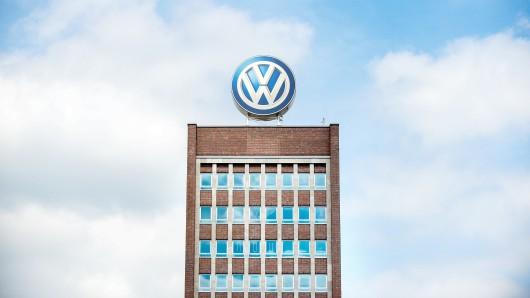 Die Kernmarke von Volkswagen hat noch Potential, um zu sparen. (Symbolbild)