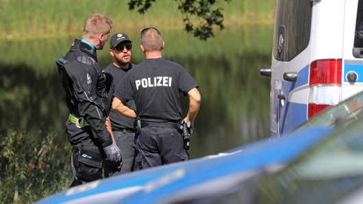 Erneut hat es im Ölper See in Braunschweig einen Bade-Unfall gegeben. Dieser war erneut dramatisch...  (Symbolbild)