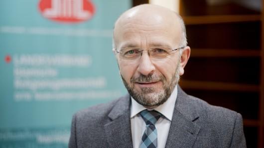 Yilmaz Kilic, Vorsitzender Islamische Religionsgemeinschaft DITIB Niedersachsen und Bremen e.V. (Archivbild).