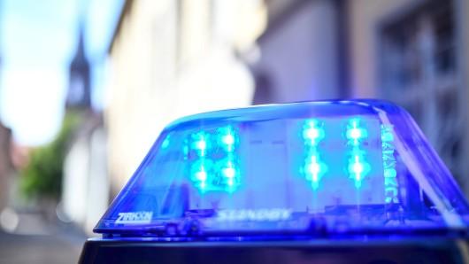 Frontalcrash bei Helmstedt – drei Männer haben einen Schutzengel (Symbolbild).
