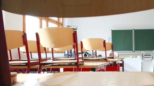 Der Unterricht an der Grundschule Cramme fällt am 01.11.2018 aus!