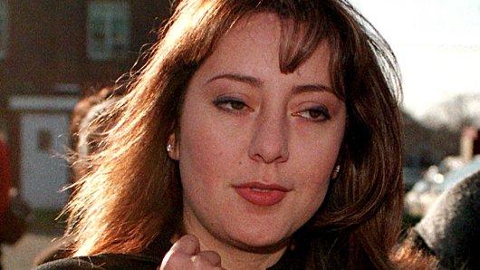 Lorena Gallo schnitt ihrem Mann den Penis ab. Heute verrät sie, warum sie es getan hat. (Archivbild)