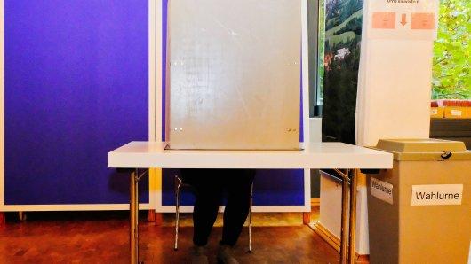 Am 1. September 2019 wird bei der Landtagswahl Brandenburg ein neues Parlament gewählt. (Symbolbild)