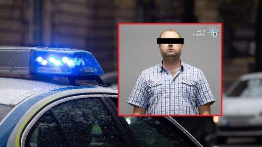 München: Hat sich Roman H. verraten?