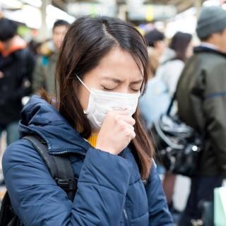 In China breitet sich das Cronavirus weiter aus. (Symbolbild)