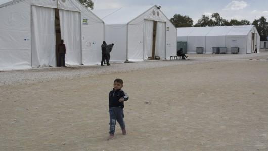 Droht EU Flüchtlingskrise wegen Libyen-Konflikt?