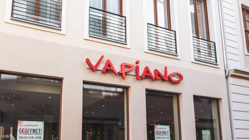 Vapiano-Hammer: Nach Insolvenz – damit hat niemand gerechnet!