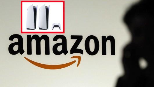 Amazon: Es gibt schlechte Nachrichten für Playstation 5-Käufer. (Symbolbild)