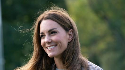 Kate Middleton hat eine unglaubliche Küche im Kensington Palace! DAS hat sie gekostet.