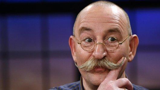 """Horst Lichter ist Moderator bei """"Bares für Rares""""."""