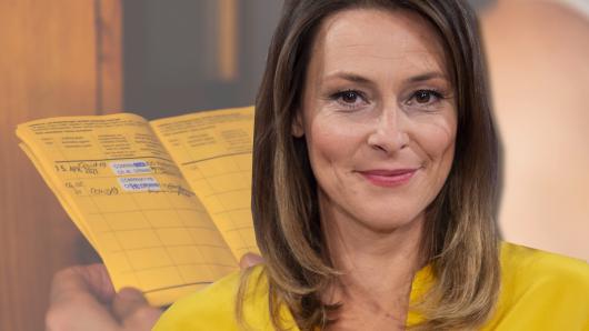 ARD-Moderatorin Anja Reschke regt sich über Impf-Ungerechtigkeiten auf.