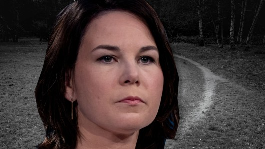 Kanzlerkandidatin Annalena Baerbock schreibt in ihrem Buch über eine Tragödie, die ihre Familie durchstehen musste.