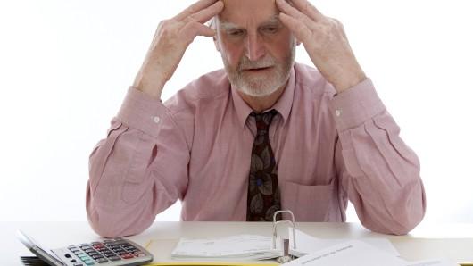 Kommt die Rente am Monatsanfang oder erst zum Monatsende?