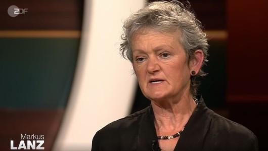 Professorin Claudia Pahl-Wostl hat eine dunkle Prognose für Deutschland, wenn die Politik nicht beim Klimaschutz umsteuert.