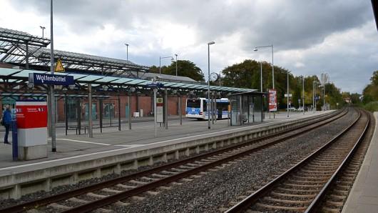 Drei Einsätze hat es in den vergangenen zwei Monaten laut Polizei am Bahnhof gegeben.