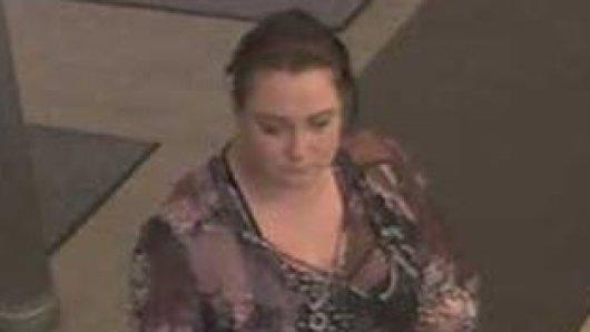 Die Polizei Salzgitter sucht nach dieser Frau.