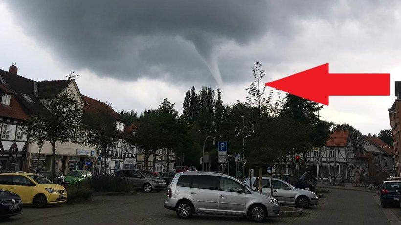 Wetter Heute In WolfenbГјttel
