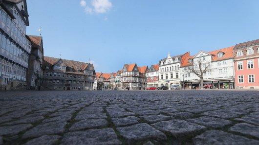 Ein Restaurantbesitzer aus Wolfenbüttel zieht die Corona-Reißleine. Ganz aufgeben will er seine beiden Läden aber noch nicht...