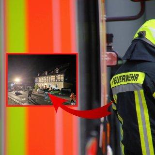Die Feuerwehr Groß Denkte ist am Donnerstagabend zu einem Einsatz ausgerückt.