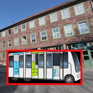 Sind in Wolfenbüttel zukünftig diese Busse unterwegs? Sie haben eine absolute Besonderheit!