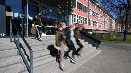 Wolfenbüttel: An Schulen der Stadt gibt es zum neuen Schuljahr eine Änderung. (Symbolfoto)