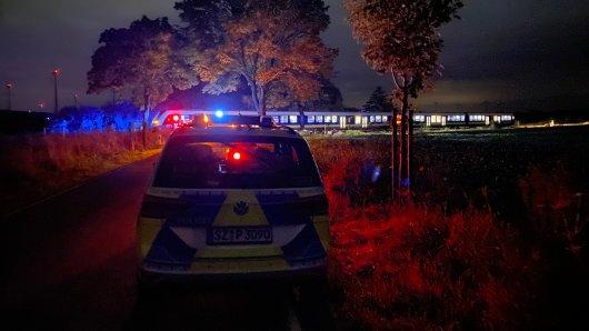 Ein Lauter Knall am Erixx-Zug hat eine Zugfahrt durch den Landkreis Wolfenbüttel jäh unterbrochen.