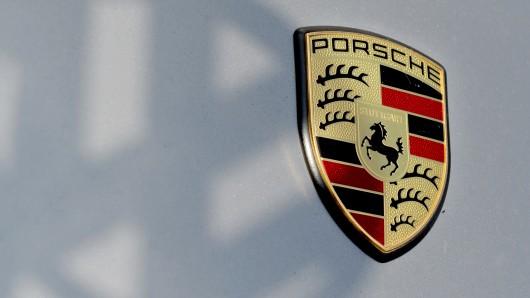 Für das gesamte Jahr bestätigte Porsche SE die Prognose vom Frühjahr (Symbolbild).