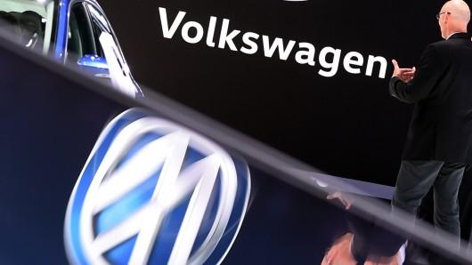 Anders als Baden-Württemberg will Sachsen nicht gegen Volkswagen klagen (Symbolbild).
