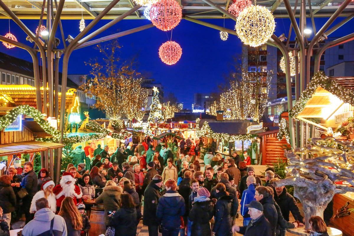 Weihnachtsmarkt Wolfsburg öffnungszeiten.Weihnachtsmarkt In Wolfsburg Das Programm Steht News38 De