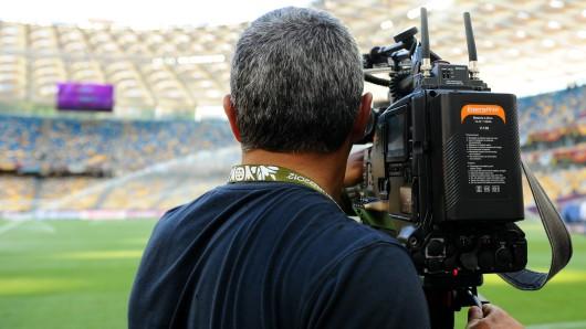 Der Weltmeister für den besten Fußball-Kurzfilm wird in Wolfsburg gesucht. (Symbolbild)