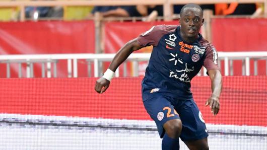 Jerome Roussillon kommt vom Montpellier HSC.