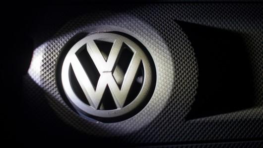 VW spricht sich für eine Förderung von Eelektroantrieben für Autos aus.